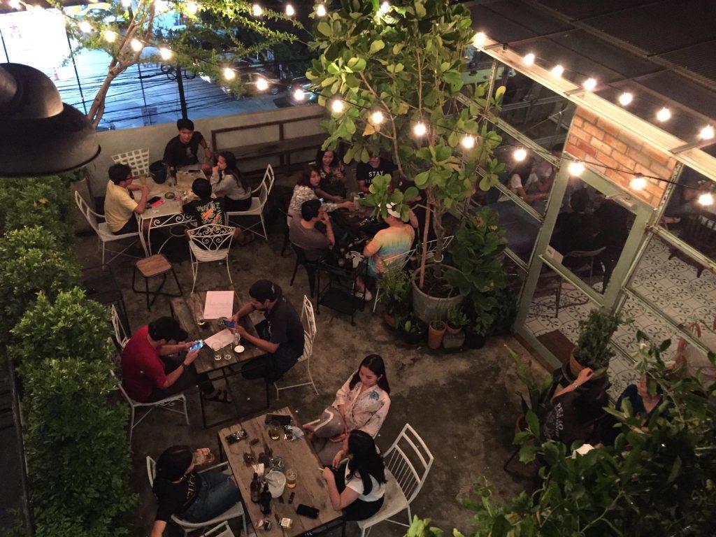 Sorkorsor Bangkok